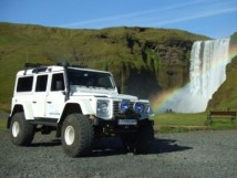 Golden Circle and Langjokull Glacier by Jeep